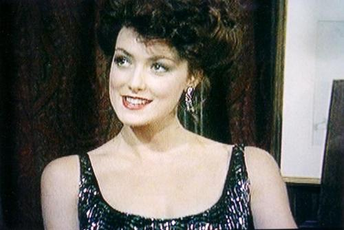 "Miss Lovelock in ""Grace & Favour"" BBC TV"