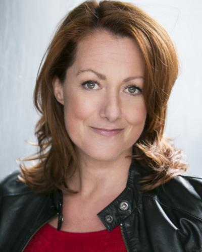 Joanne Heywood